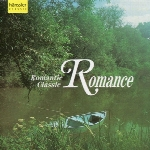 آلبوم موسیقی Romance برترین قطعه ها کلاسیک رمانتیکRomance  (2018)