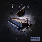 آلبوم موسیقی Cinematic Piano پیانو سینماتیک زیبایی از گروه Cavendish TrailersCinematic Piano  (2018)