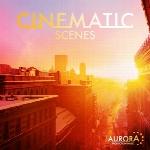 آلبوم موسیقی Cinematic Scenes تریلرهای حماسی و سینماتیک از Aurora Production MusicCinematic Scenes  (2018)