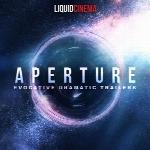 آلبوم موسیقی Aperture تریلرهای حماسی دراماتیک و تخیلی از گروه Liquid CinemaAperture – Evocative Dramatic Trailers  (2018)