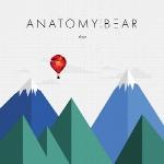 آلبوم موسیقی Alysu پست راک امبینت زیبایی از Anatomy of the BearAlysu  (2018)