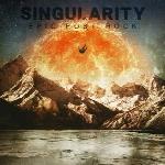 آلبوم موسیقی Singularity پست راک حماسی از گروه SelectracksSingularity  (2018)