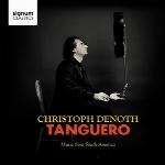 آلبوم موسیقی Tanguero اجرای زیبا و دلنشین گیتار کلاسیک از کریستوف دنثTanguero – Music from South America  (2018)