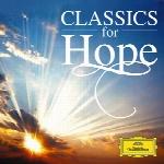 Classics For Hope ، مجموعه ایی از برترین قطعه های آرامش بخش موسیقی کلاسیکClassics For Hope  (2018)