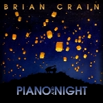 پیانو و شب ، آلبوم پیانو آرامش بخش و روح نوازی از برایان کرینPiano and Night  (2018)