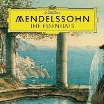 Mendelssohn The Essentials ، مجموعه ایی از برترین آثار فلیکس مندلسونMendelssohn The Essentials  (2018)