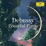 Debussy Peaceful Piano ، گزیده ایی از آثار پیانو آرامش بخش کلود دبوسیDebussy Peaceful Piano  (2018)