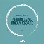 Progressive Dream Escape ، آلبوم موسیقی الکترونیک زیبا و انرژیکProgressive Dream Escape  (2018)