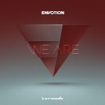 ما هستیم ، موسیقی الکترونیک پرانرژی و ریتمیک زیبایی از EnvotionWe Are (Extended Mixes)  (2018)