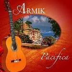 پاسیفیکا ، آلبوم گیتار فلامنکو دلنشین و سرشار از زندگی از آرمیکPacifica  (2018)