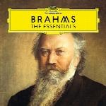 Brahms The Essentials ، مجموعه ایی از برترین آثار یوهانس برامسBrahms The Essentials  (2017)