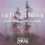 بازتاب ، آلبوم پیانو درام و احساسی از گروه ولتا موزیکReflections  (2016)