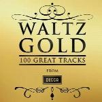 والس طلایی – 100 آهنگ بزرگ ، مجموعه برترین والس ها از لیبل دکاClear Language  (2017)