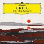 Grieg The Essentials ، مجموعه ایی از برترین آثار گریگGrieg The Essentials  (2017)