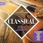 مجموعه کلاسیک ، شاهکارهای بی بدیل موسیقی کلاسیک از لیبل راینوClassical The Collection  (2017)