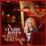 سرناد های پرده سینما ، اجرای زیبا و دلنشین ساز چنگ از کلر جونزScreen Serenade  (2016)