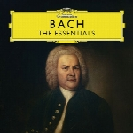 Bach The Essentials ، مجموعه ایی از برترین آثار باخBach The Essentials  (2017)