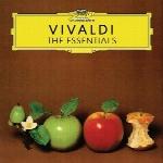 « Vivaldi The Essentials » مجموعه ایی از برترین آثار آنتونیو ویوالدیVivaldi The Essentials  (2017)