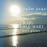 « دریای آرام » آلبوم تکنوازی پیانو آرامش بخشی از کریگ اوگهارتCalm Seas  (2016)