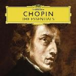 « Chopin Essentials » مجموعه ایی از برترین آثار شوپنChopin – The Essentials  (2016)
