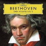 « Beethoven Essentials » مجموعه ایی از برترین آثار بتهوونBeethoven – The Essentials  (2016)