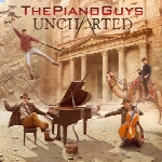 آلبوم « آنچارتد » بازنوازی زیبای آهنگ های بیادماندنی از گروه پیانو گایزUncharted  (2016)