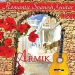 آلبوم « گیتار اسپانیایی رمانتیک بخش سوم » اثری از آرمیکRomantic Spanish Guitar, Vol. 3  (2016)