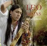 پن فلوتی پر از شادی و سرزندگی در آلبوم جدید لئو روجاسAlbatross  (2013)