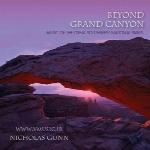 سفری در فراسوی گراند کانیون با فلوت جادویی نیکلاس گانBeyond Grand Canyon  (2013)