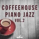 آلبوم « کافه پیانو جاز » منتخبی از بهترین اجراهای پیانو از هنرمندان موسیقی جازCoffeehouse Piano Jazz, Vol. 2  (2015)
