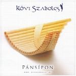 دانلود آلبوم « پنشیپون » پن فلوت های آرام و دلنشینی از کووی سابولچPansipon  (2014)