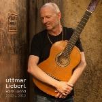 گیتار فلامنکوی زیبای اوتمار لیبرت در آلبوم « چوب برهنه »Bare Wood  (2014)