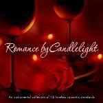 عاشقانه ایی با نور شمع کاری از ارکستر جاز کریس مک دونالدRomance By Candlelight  (2009)