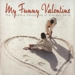 ولنتاین شگفت انگیز من همراه با ساکسیفون عاشقانه گلدن اسمیتMy Funny Valentine / The Romantic Saxophone  (2002)