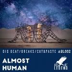 آلبوم موسیقی Almost Human ملودی های الکترو دنس زیبایی از Art of LegendAlmost Human  (2018)