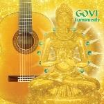 آلبوم موسیقی جدید Luminosity گیتار نوازی زیبایی از GoviLuminosity  (2018)