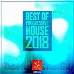 Best Of Progressive House 2018 Vol.03 ، برترین های پروگرسیو هاوس از لیبل EDM CompsBest Of Progressive House 2018 Vol.03  (2018)
