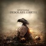 آلبوم موسیقی حماسی Desolate Earth اثری شنیدنی و پر هیجان از Matias PuumalaDesolate Earth  (2018)