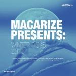 Macarize Winter Picks ، موسیقی الکترونیک ریتمیک و انرژیک از لیبل Macarize RecordsMacarize Winter Picks  (2018)