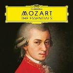 Mozart The Essentials ، مجموعه ایی از برترین آثار موتسارتMozart The Essentials  (2017)