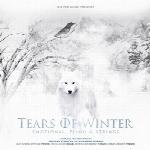 آلبوم « اشک های زمستان » تلفیقی احساسی پیانو و سازهای زهی از گروه Sub Pub MusicTears of Winter  (2015)