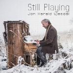 آلبوم « در حال نواختن » پیانو کلاسیک های آرامش بخشی از جان هارالد گیسدالStill Playing  (2016)