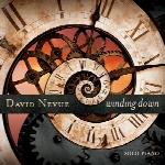 """آلبوم """" پایان دادن """" تکنوازی پیانو آرامش بخشی از دیوید نویوWinding Down  (2015)"""