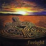 """گیتار فلامنکو گرم و عاشقانه ترا گیتارا در آلبوم """" فایرلایت """"Firelight  (2014)"""