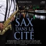 ساکسوفون در شهر ، آلبوم موسیقی عاشقانه و آرامش بخشSax dans la cite  (2017)