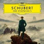 Schubert The Essentials ، مجموعه ایی از برترین آثار شوبرتSchubert The Essentials  (2017)