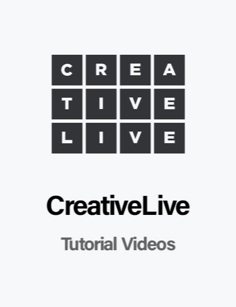 CreativeLive - Adobe Lightroom Automation Techniques