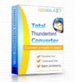 Coolutils Total Thunderbird Converter Pro 5.1.1.145