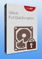GiliSoft Full Disk Encryption 4.2.0