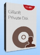GiliSoft Private Disk 7.2.0